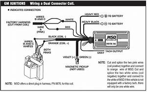 Msd Digital 6wiring Diagram
