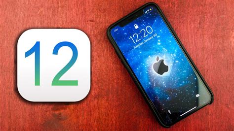 iphone ios 12 ios 12 new features and the ios 12 1 release date techradar