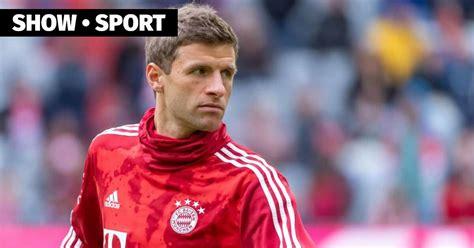 Muller face au Barça: Dans un match de ce niveau, tout ...