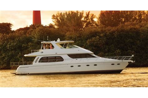 Speed Boats For Sale Ni by 2006 56 Carver 56 Voyager For Sale In San Diego