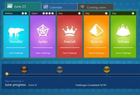 microsoft solitaire collection windows  app