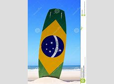 Kite surfing in brazil stock photo Image of surf
