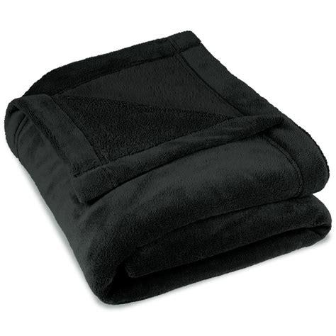 microfaser decke schwarz kuscheldecke tagesdecke wohndecke sofa decke microfaser coralfleece montreal ebay