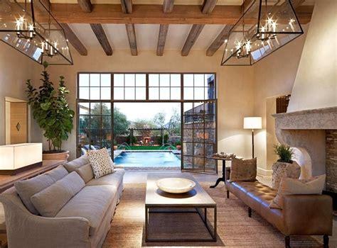 Mediterranean Interior Design Style-small Design Ideas