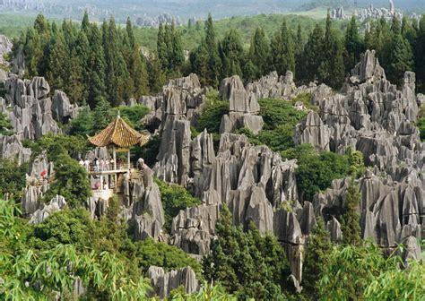 Kunming, China - Links Travel & Tours