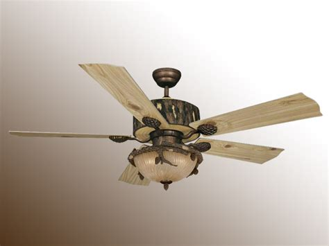 rustic ceiling fans with lights ceiling lighting rustic ceiling fans with lights