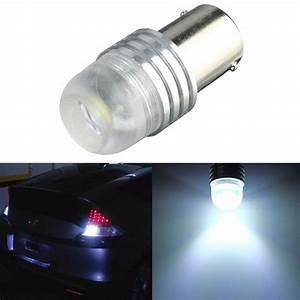 Ba15s Led 12v : white 3w dc 12v 1156 ba15s p21w cree q5 led car bulb ~ Kayakingforconservation.com Haus und Dekorationen