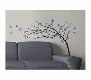 Wall art designs beautiful sticker peel on