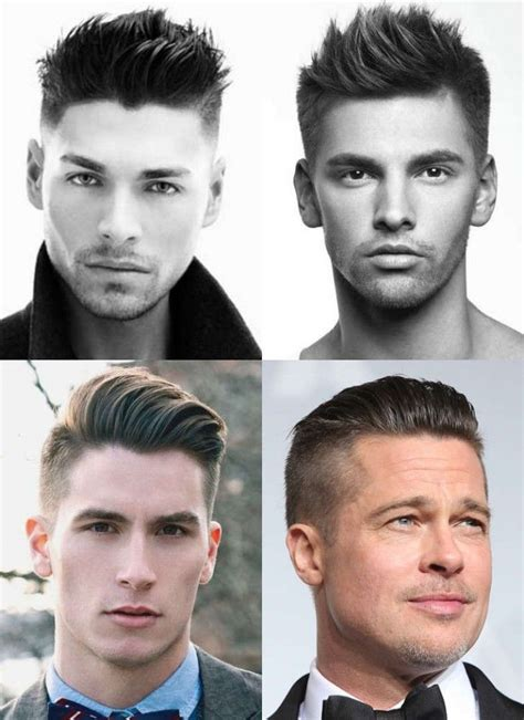 de 50 peinados hombre 2017   Peinados 2017