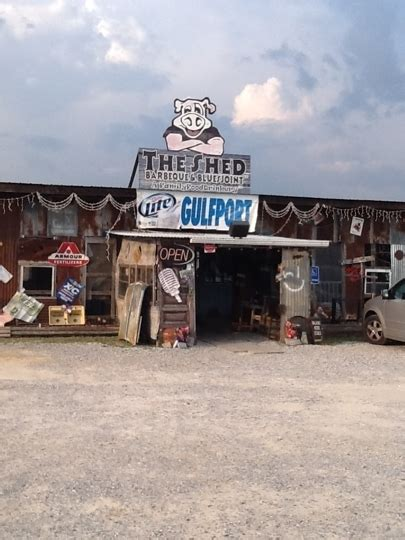 the shed review the shed gulfport ms kid friendly restaurant reviews
