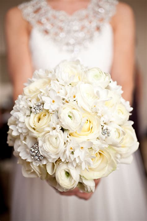 winter wedding flowers hart company