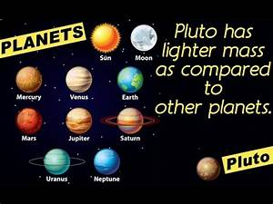 Why is Pluto Not a Planet Anymore? Discover the Real ...