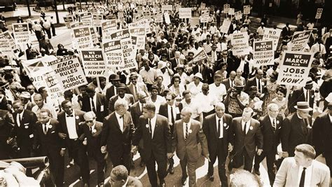 protests   harming civil rights movement