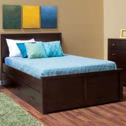 Bookcase Captains Bed With Trundle by Southernspreadwing Com Page 141 Simple Full Bed With