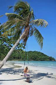 Tropical Paradise Beaches
