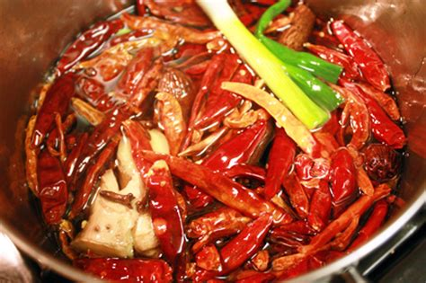 west  won   sichuan chili oil red cook