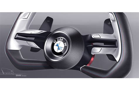 Bmw Teases Two New Concepts Ahead Of Monterey Debut
