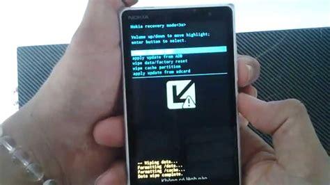 Hard Reset Nokia X2 Rm-1013 Dual Sim || Bỏ Khóa Màn Hình