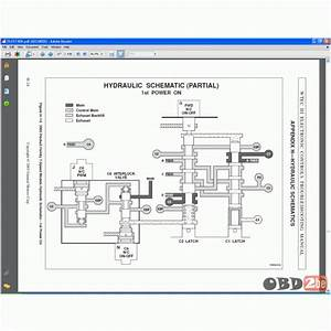Allison 4000 Transmission Wiring Diagram