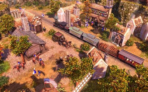 Buy Age Of Empires Iii Definitive Edition Steam Pc Cd