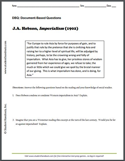history worksheets for high school history best free