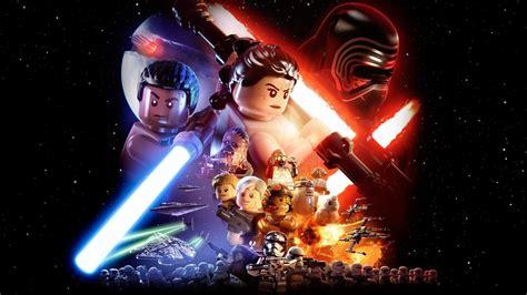 Star Wars Clone Trooper Wallpaper Lego Legos Star Wars Star Wars The Force Awakens Wallpapers Hd Desktop And Mobile Backgrounds