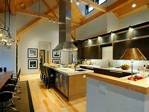 Hotte De Cuisine Design : 40 id es de hotte lot et murale design ~ Premium-room.com Idées de Décoration