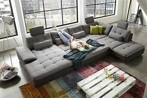 Große Sofas U Form : wohnzimmer m bel kaufen dodenhof posthausen bremen ~ Pilothousefishingboats.com Haus und Dekorationen
