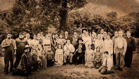 blood song  story   hatfields   mccoys