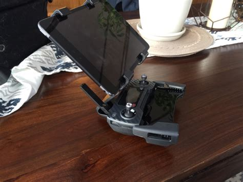 ipad mini mount  mavic pro dji mavic drone forum