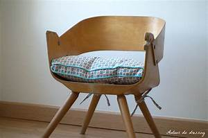 Chaise Vintage Bois Pour EnfantAutour Du Dressing