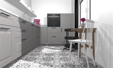 Wie Plane Ich Eine Küche by Ikea K 252 Che Planen Stylische Designerk 252 Che Mit Kleinem Budget