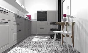 Ikea Wandpaneele Küche : ikea k che planen stylische designerk che mit kleinem budget ~ Michelbontemps.com Haus und Dekorationen