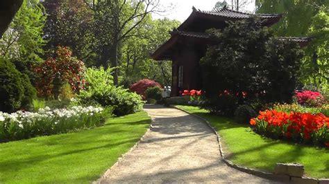 Japanischer Garten In Leverkusen 2013 Youtube