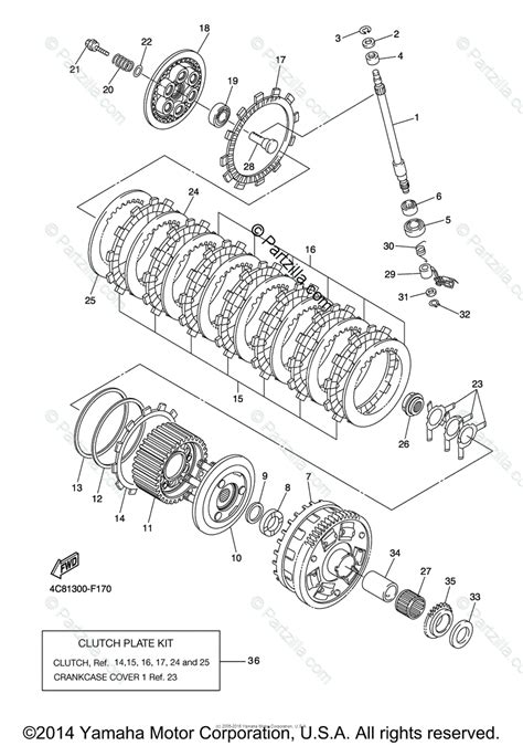 Yamaha Motorcycle Stryker Wiring Diagram by Motorcycle Parts Diagram Yamaha Disrespect1st