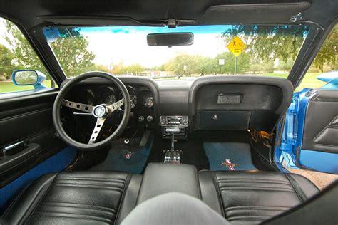 ford mustang  door fastback