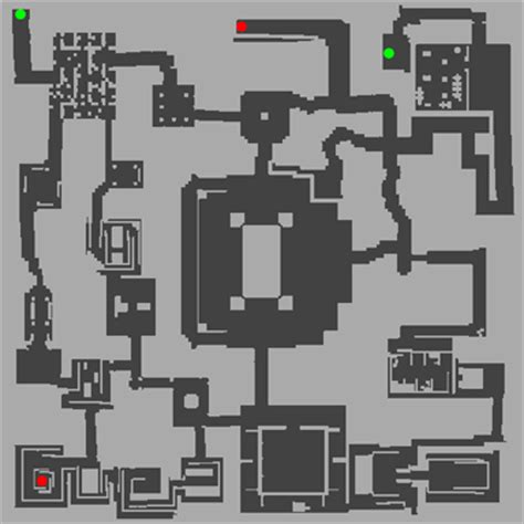 ragnarok  clock tower  ctower map info