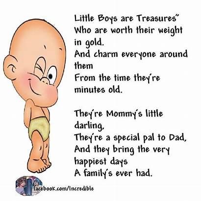 Quotes Boy Boys Treasures Funny Son Mom
