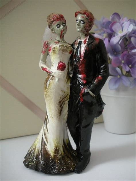 HD wallpapers wedding cake topper quirky