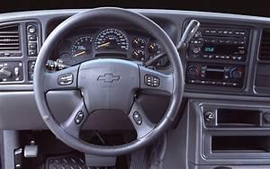 2004 Chevrolet Suburban Interior Parts