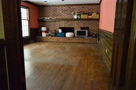 clean gloss   seal dull  hardwood floors