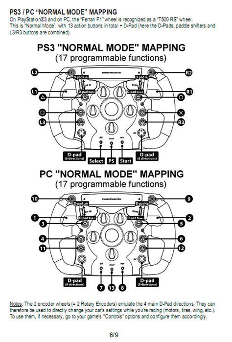 news thrustmaster ferrari  wheel integral
