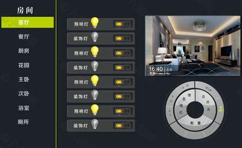 智能家居图片网页UI素材免费下载(图片编号:7759758)-六图网