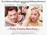 Vagebond's Movie ScreenShots: Vicky Cristina Barcelona (2008)