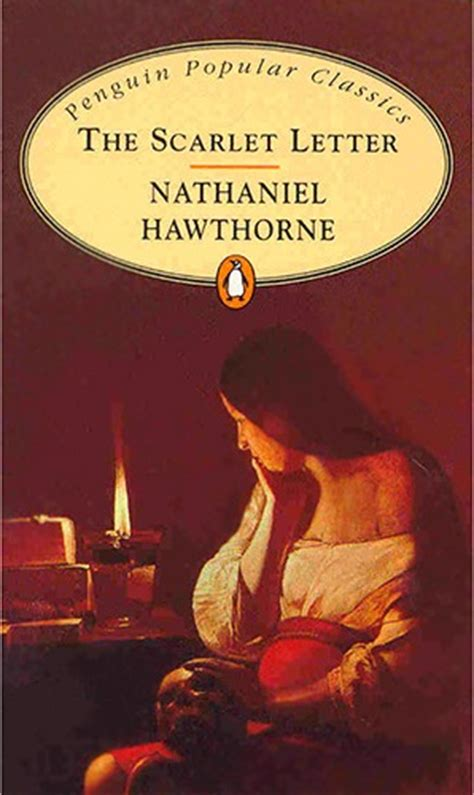 scarlet letter summary the scarlet letter hawthorne analysis review quotes 24755