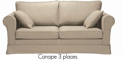 recouvrir un canapé en tissu canape cordoue