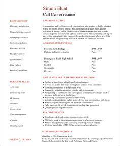 resume templates      good   sample resume format simple resume