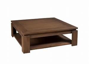 Table Basse Bois Projets Accueil Design Et Mobilier