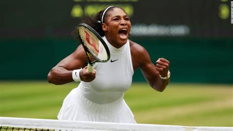 Serena Williams Wins Wimbledon For Historic 22nd Major