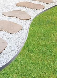 Bordure De Jardin Metal : amenager ma maison la flexibilit des bordures en acier ~ Dailycaller-alerts.com Idées de Décoration